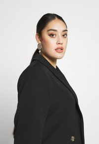 River Island Plus - Blazer - black - 3