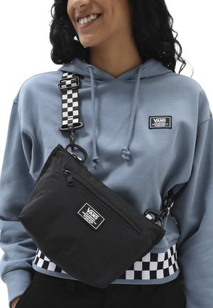 WM OUT AND ABOUT - Across body bag - black