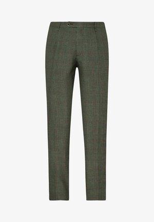 CIBONE - Pantalon - green