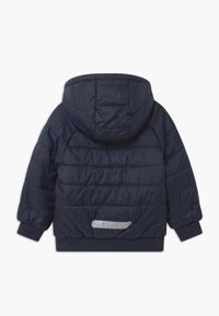 Lindex - MINI LIGHT PADDED - Winterjas - dark navy - 1