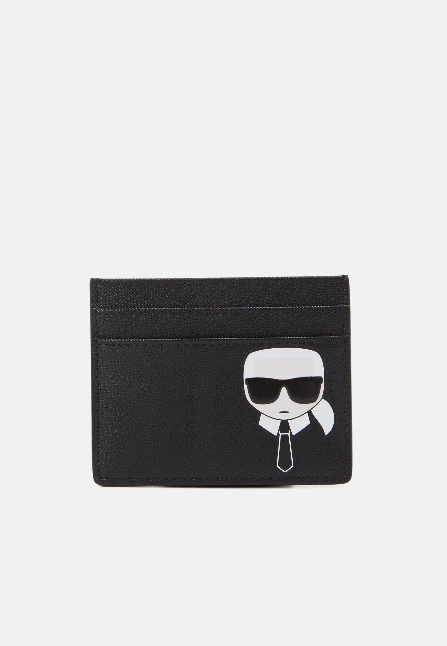 Men IKONIK CLASSIC CARD HOLDER UNISEX - Wallet