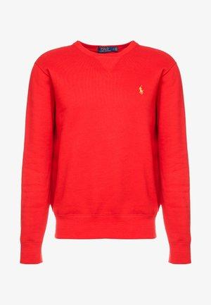 ATHLETIC - Sweatshirts - red