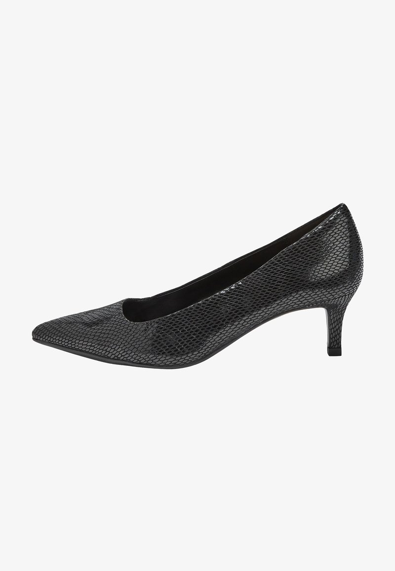 Next - Tacones - black