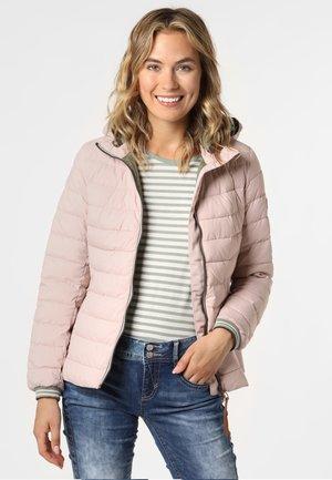 STEPP - Winter jacket - altrosa