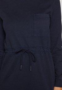 edc by Esprit - DRESS - Denní šaty - navy - 4