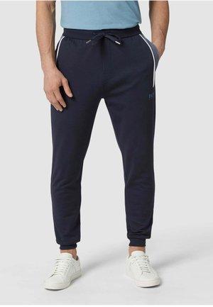 Tracksuit bottoms - dunkelblau