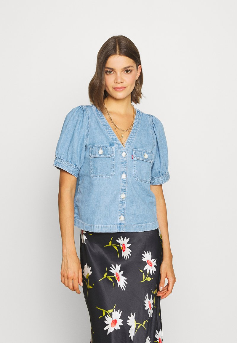 Levi's® - BRYN - Blusa - loosey goosey