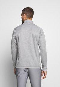 adidas Golf - Mikina - grey three - 2