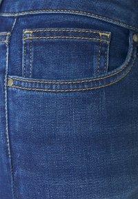 Pepe Jeans - AUBREY - Flared Jeans - blue denim - 2