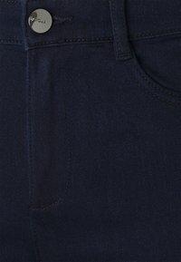 Marks & Spencer London - Slim fit jeans - blue denim - 2