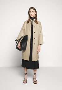 By Malene Birger - ALTEA - A-line skirt - black - 1