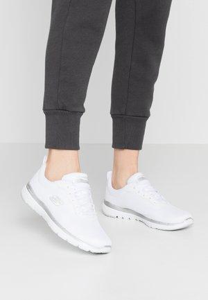 FLEX APPEAL 3.0 - Sneakers - white/silver