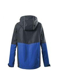 Killtec - RODENY BYS JCKT B - Light jacket - neon blue - 1