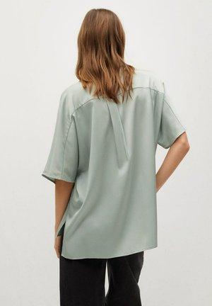 MARITA - Overhemdblouse - vert d´eau