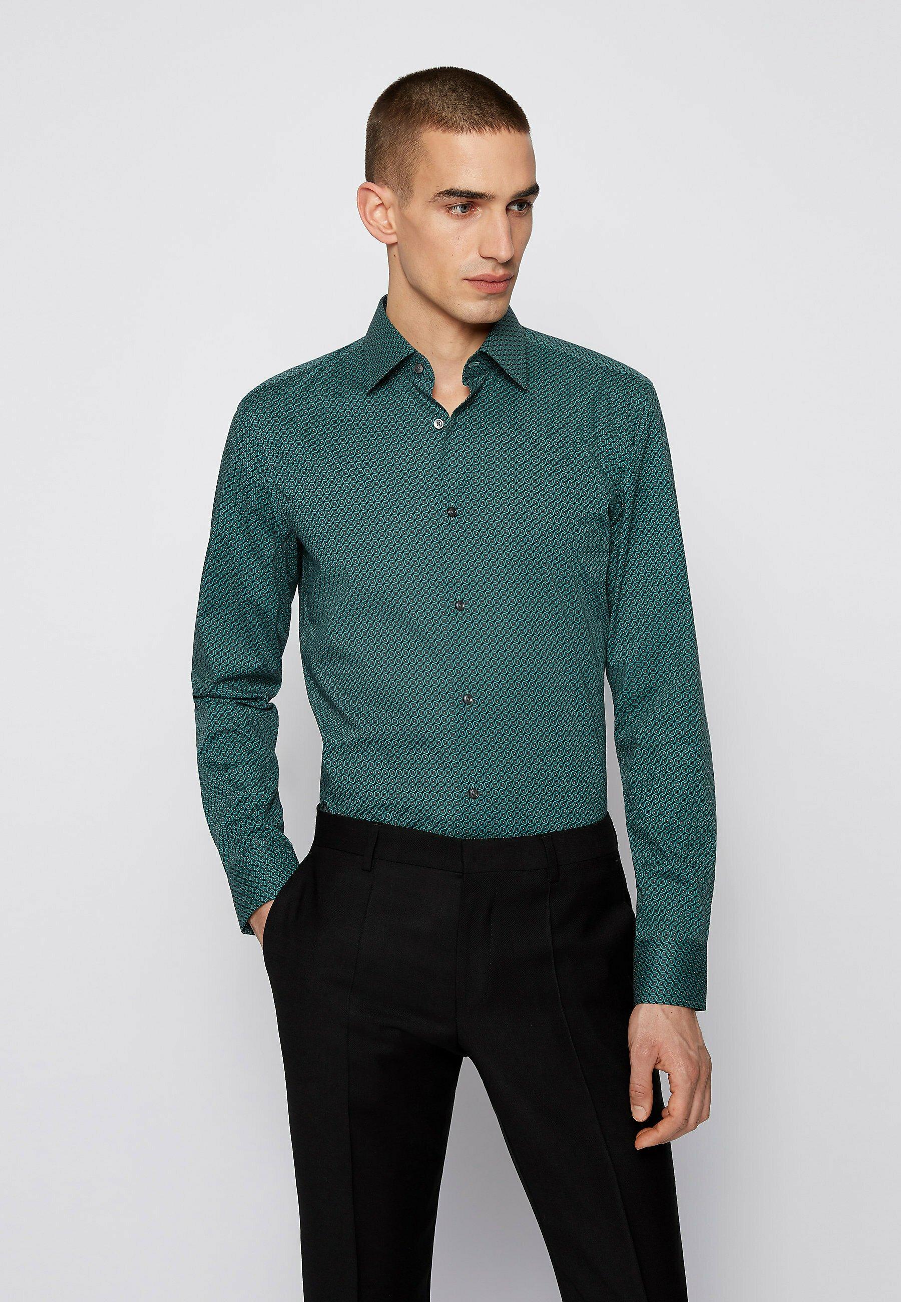 Men JANGO - Shirt