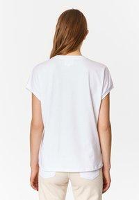 Bimba Y Lola - T-Shirt print - white - 2