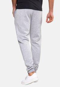 Threadbare - Pantalon de survêtement - grey marl - 2