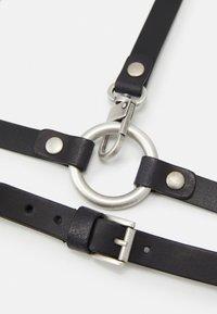 Vivienne Westwood - BETTY HARNESS - Belt - black - 6