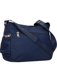 Roncato - Across body bag - navy - 1