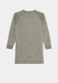 KARL LAGERFELD - DRESS - Jumper dress - lime - 1