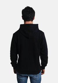 Platea - Hoodie - schwarz - 1