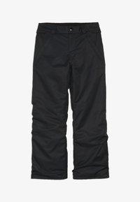 Volcom - FROCHICKIDEE - Snow pants - black - 3