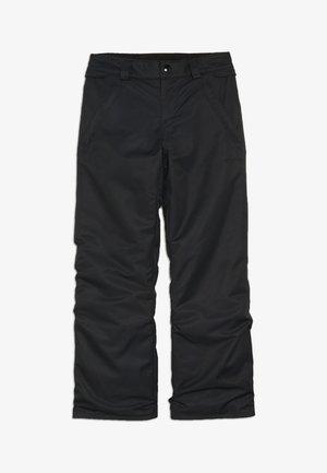FROCHICKIDEE - Snow pants - black
