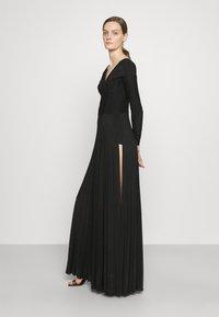Elisabetta Franchi - Suknia balowa - nero - 3