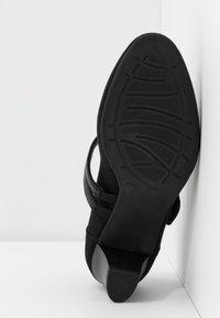 Jana - Tacones - black - 6