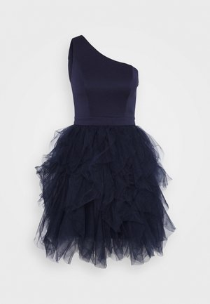 ZAZA DRESS - Cocktailkjoler / festkjoler - navy