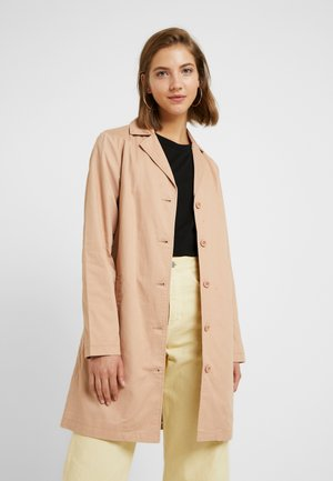 CALI NATIVE COAT - Classic coat - tuscany