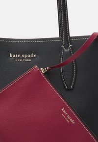 kate spade new york - LARGE TOTE SET - Tote bag - black