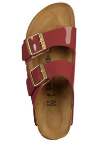 Birkenstock - Sandaler - dark red