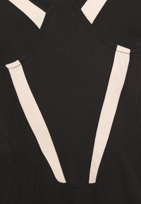 Missguided Petite - INSERT JUMPSUIT PETITE - Jumpsuit - black - 2