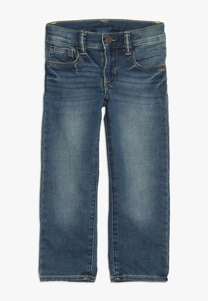 TODDLER BOY - Slim fit jeans - medium wash
