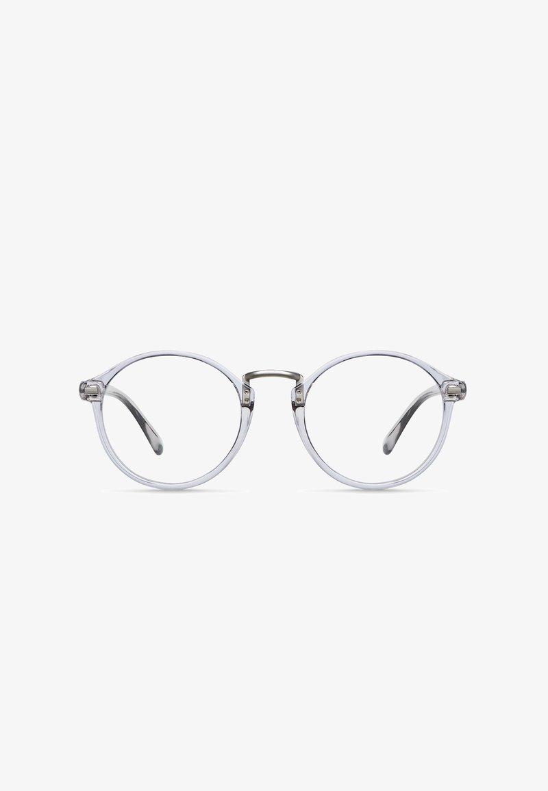 Meller - NYASA BLUE LIGHT - Blue light glasses - grey