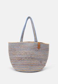RIVIERA SET - Handbag - blue