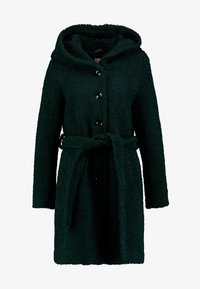 Anna Field - Classic coat - scarab - 4
