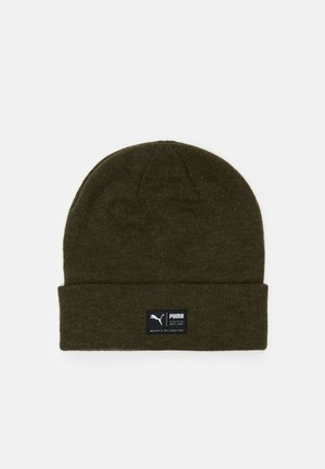 ARCHIVE BEANIE - Czapka - forest night