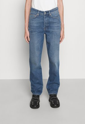BILLY - Straight leg jeans - bottle blue