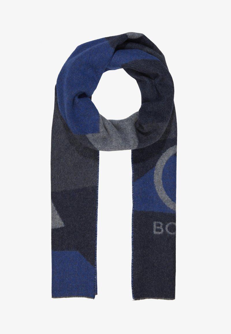 Bogner - SCARF - Šála - blue