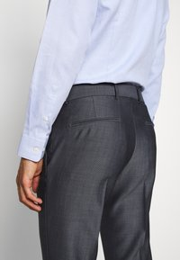 Tiger of Sweden - TORD - Suit trousers - shady blue - 3