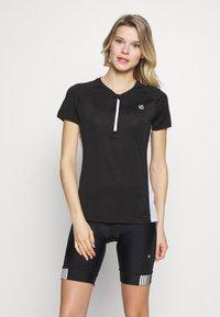 Dare 2B - OUTDARE - Print T-shirt - black - 0
