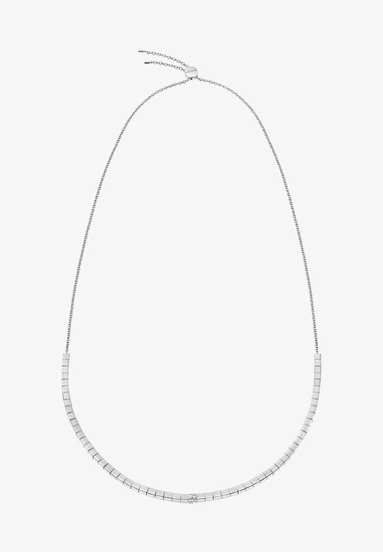 Calvin Klein - Necklace - silver-coloured