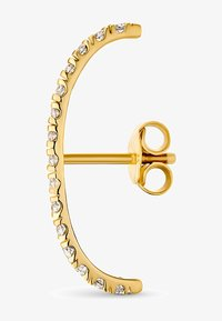 QOOQI - EINZELNER  - Earrings - gold - 1