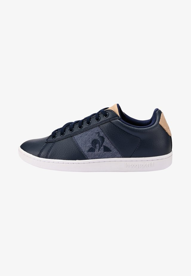 COURTCLASSIC - Sneakers laag - navy blue