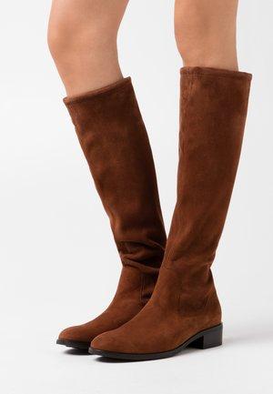 HETA - Boots - sable