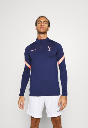 TOTTENHAM HOTSPURS DRY - Sports shirt - binary blue/lava glow