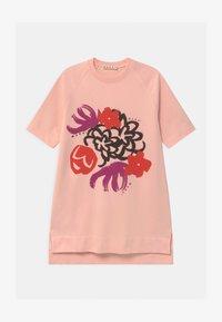 Marni - ABITO - Day dress - quartz rose - 0