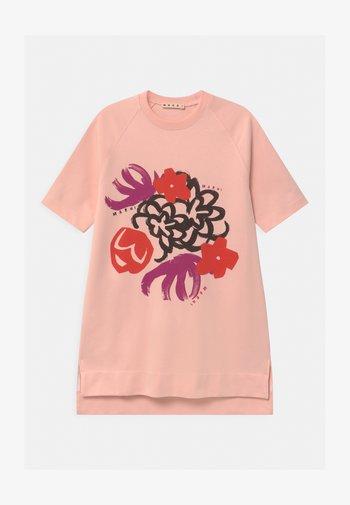 ABITO - Day dress - quartz rose